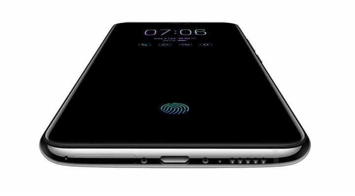 Vivo X23 är världens första smartphone med 10 GB RAM!