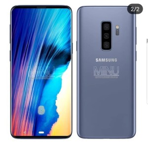 Trovärdigaste bilden på Samsung Galaxy S10+ hittils