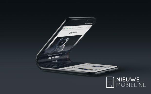 Rykte: Samsung Galaxy F1 får 21:9-format  och ett 4000 mAh-batteri