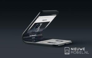Samsung Galaxy F1 lanseras troligtvis i november