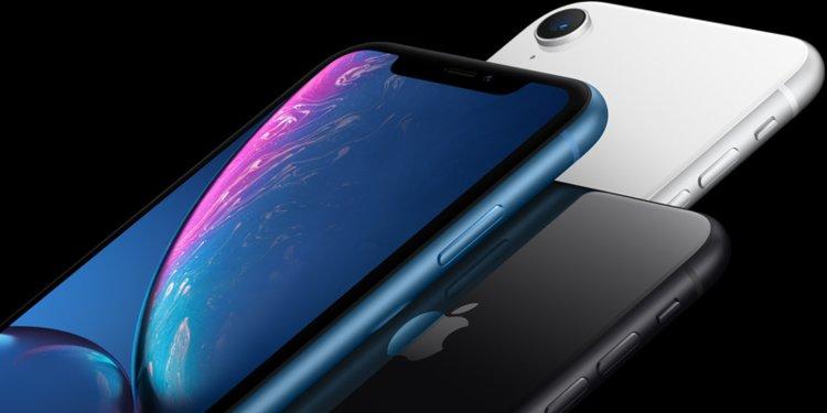 MKBHD tar en titt på iPhone XR