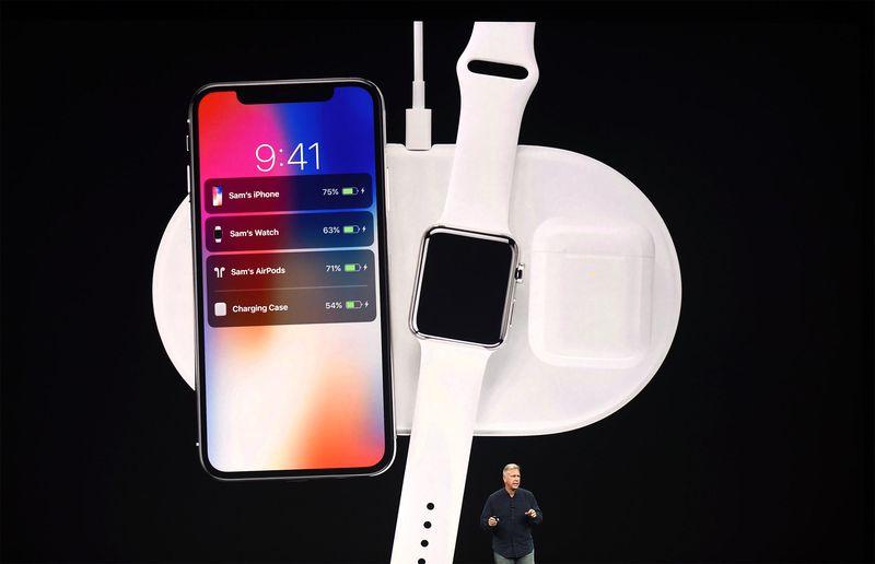Apple har av allt att döma skrotat AirPower