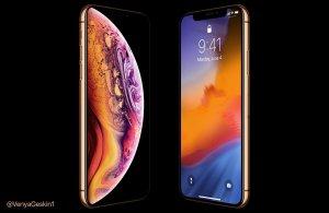 Namn och prisuppgifter på Apples kommande iPhones läcker