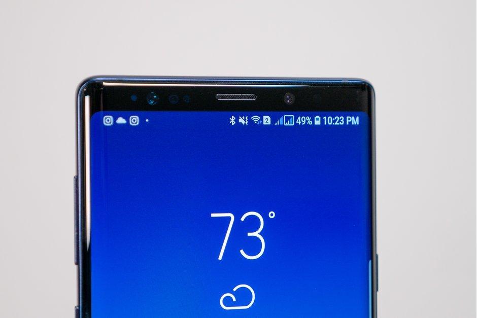 Kodnamnet för Samsung Galaxy Note 10 avslöjat