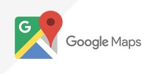 Google Maps föreslår vart du ska parkera