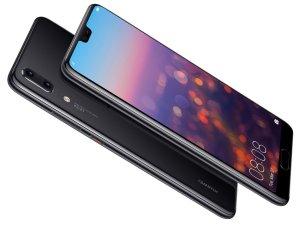 Huawei P20 och Mate 9 erhåller ny uppdatering
