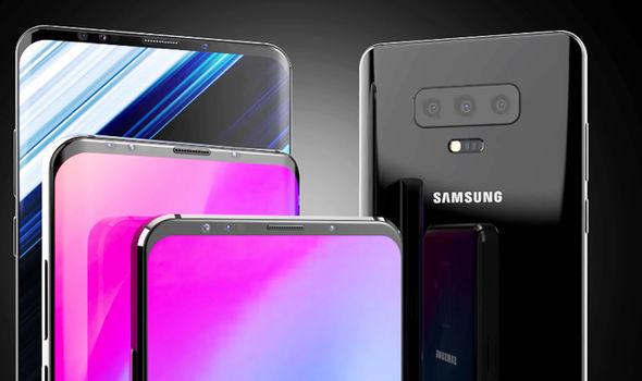 Samsung Galaxy S10-serien blir antagligen först med Snapdragon 855