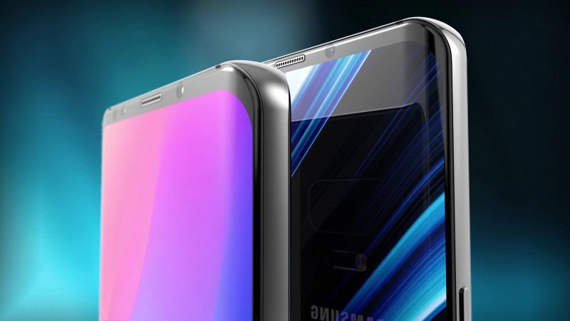 Hoppas Samsung Galaxy S10 lanseras med Android One!