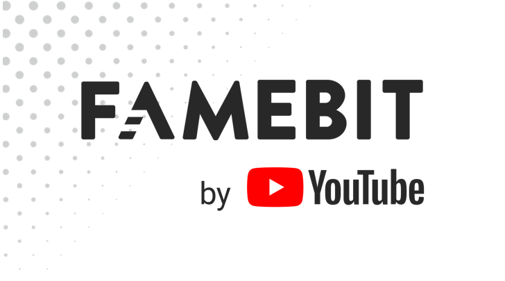 Google presenterar Famebit (By YouTube)