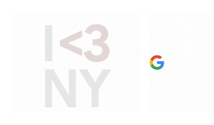 Bekräftat: Pixel 3 presenteras 9:e oktober