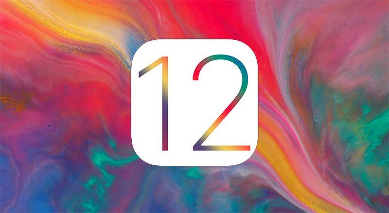 Alla som vill kan nu betatesta iOS 12.1