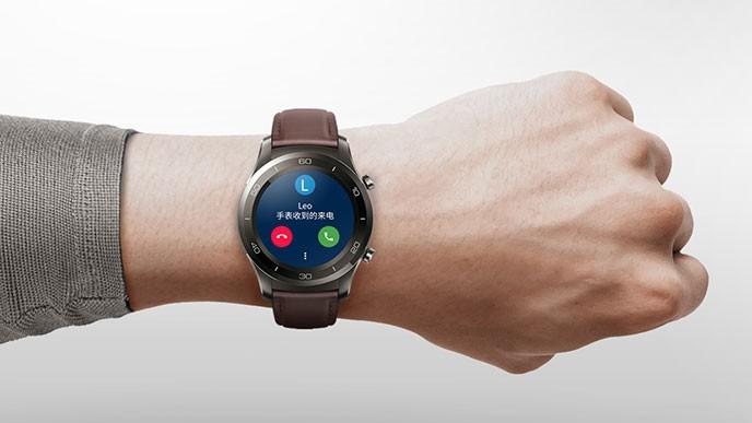 Huawei kommer presentera nya smarta klockor med Kirin-chipp