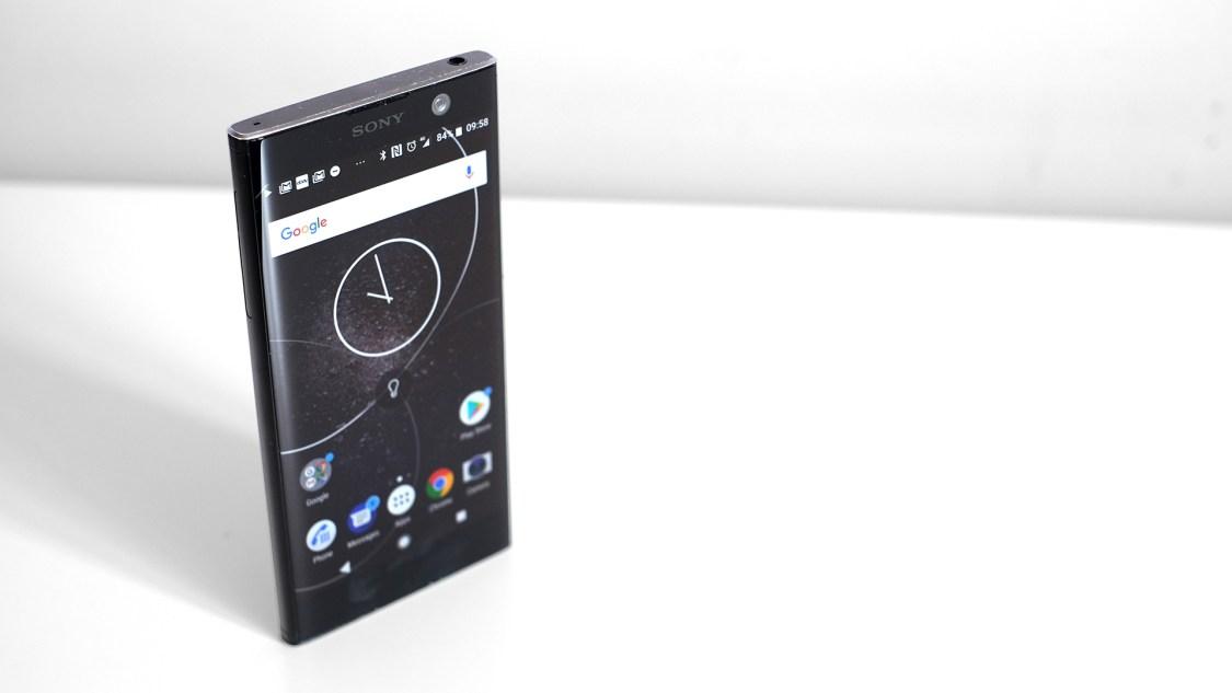 Xperia XA2, XA2 Ultra och Xperia L2 uppdateras