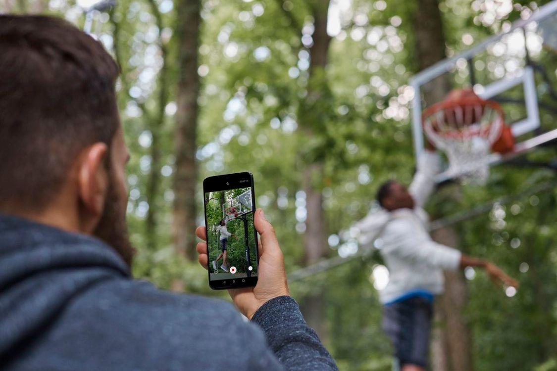 Marques Brownlee snackar om OnePlus 6T