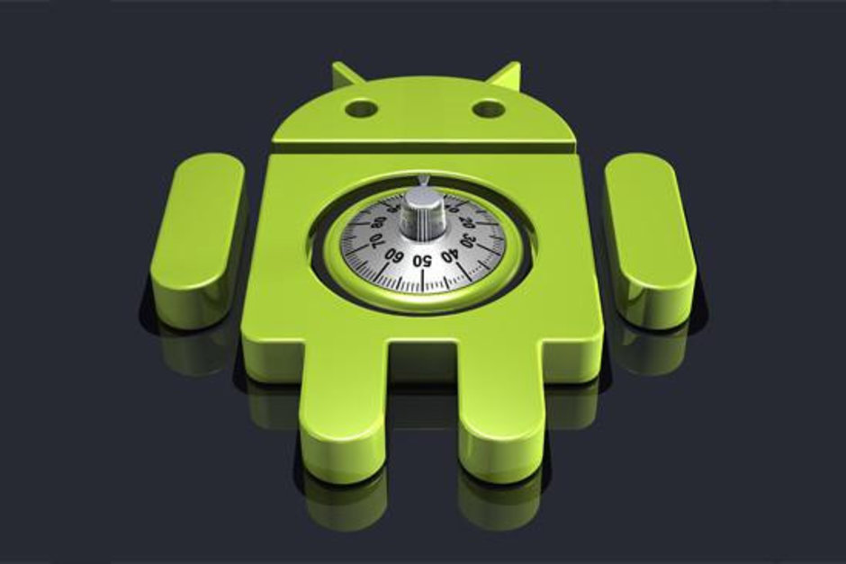 I nya Android blir det svårare att låsa upp enheten om du glömt koden