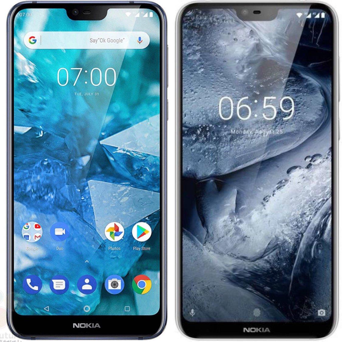 Är Nokia 7.1 verkligen en uppgradering?