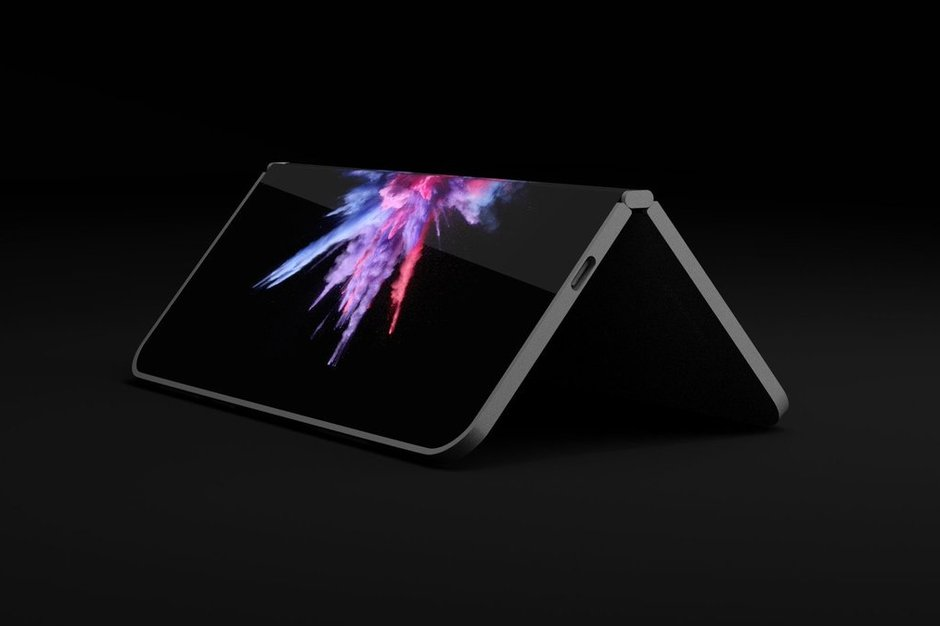 Microsoft Surface Phone är inte död