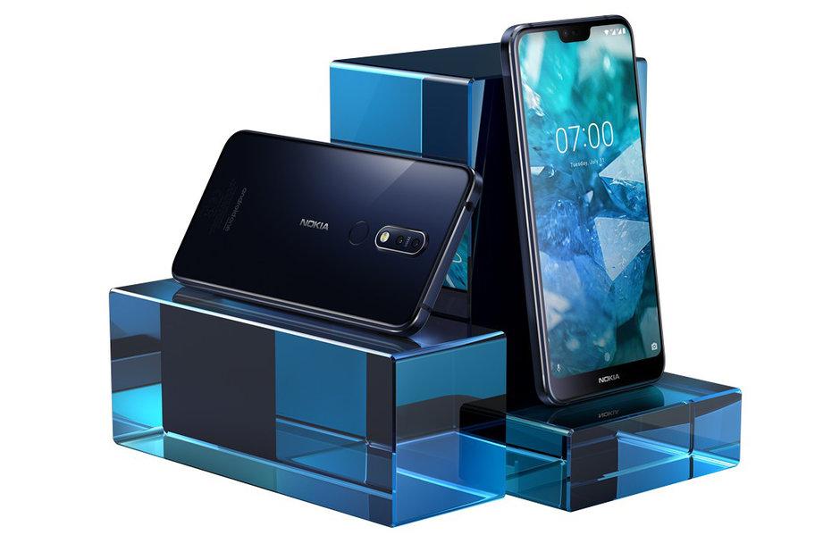 Här är Nokia 7.1