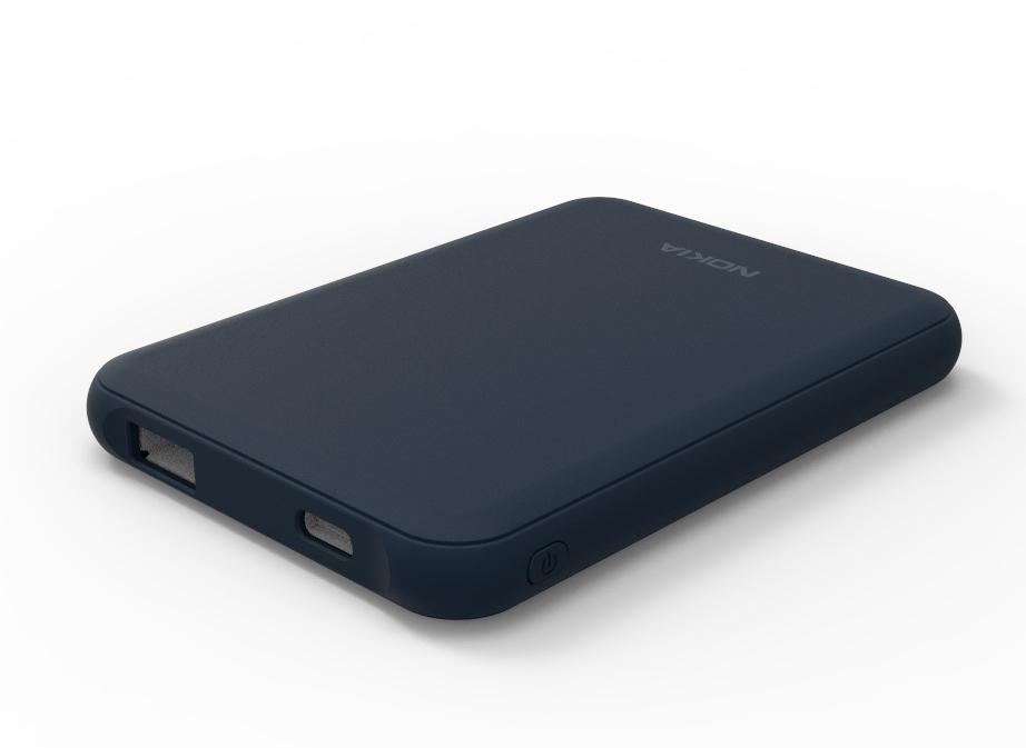 Två nya trådlösa laddare från Nokia på ingång