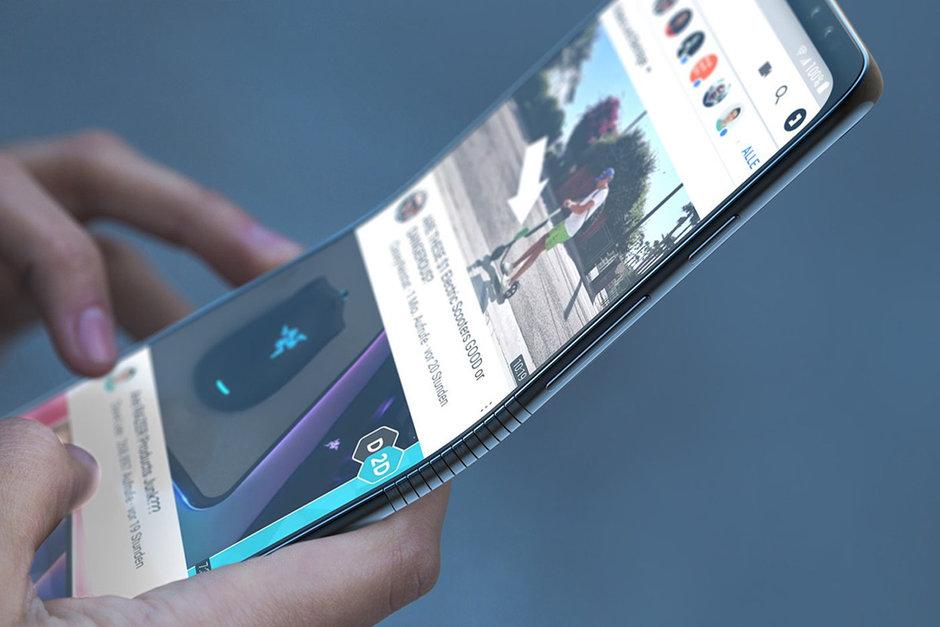 Samsung Galaxy F1 kommer med Exynos -processor