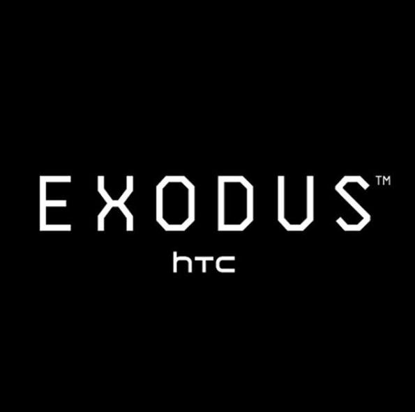 HTC visar upp sin mobil för kryptovalutor