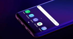 Samsung Galaxy S10 får bara svepgester (spekulation)