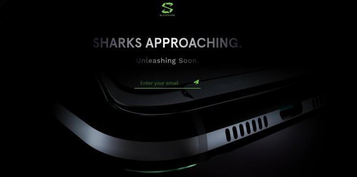 Xiaomi hintar om global lansering för Blackshark