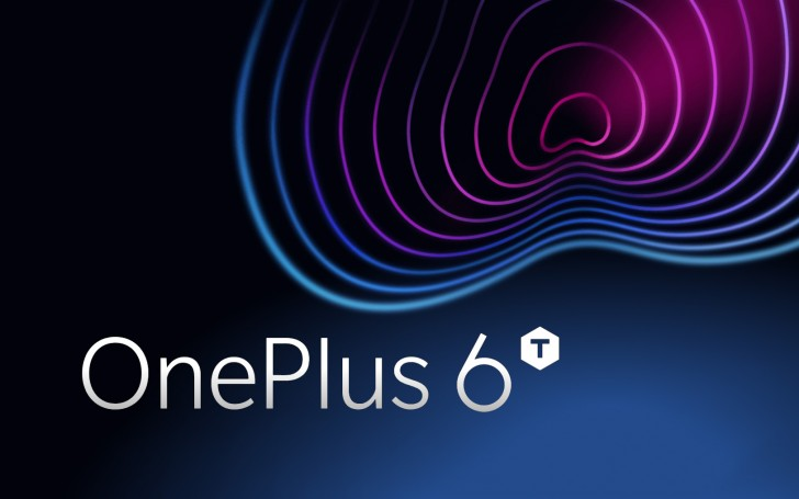 Nu kan du vinna en OnePlus 6T!