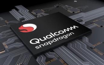Nästa high-end chipp från Qualcomm heter Snapdragon 8150