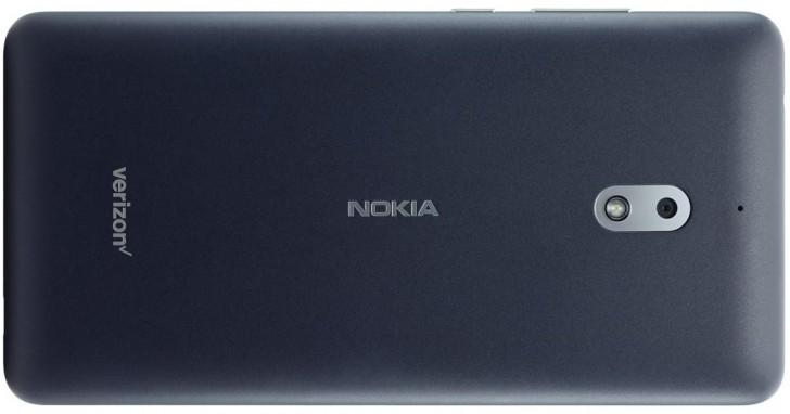 Bild läcker på ny variant av Nokia 2.1