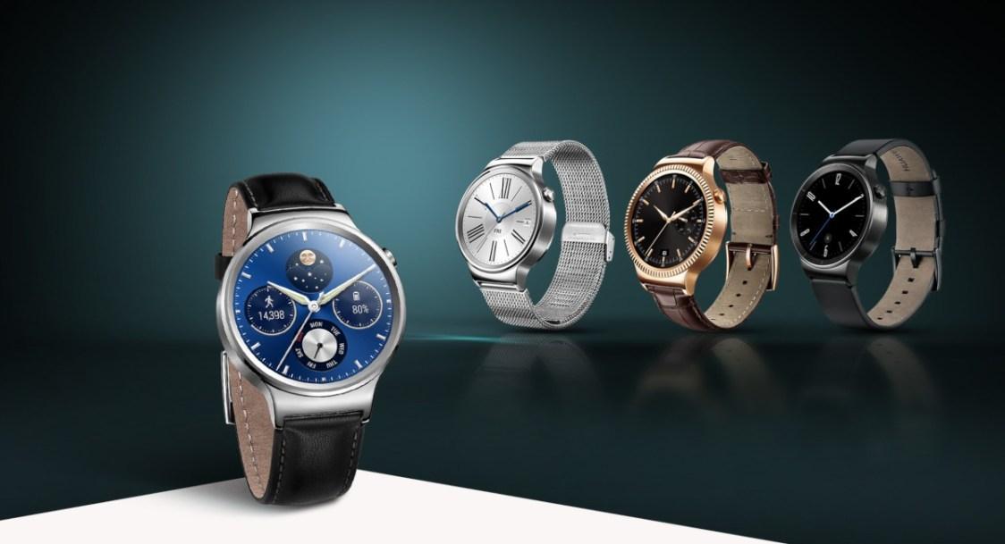 Wear OS-klockorna Huawei Watch 1 och Watch 2 blir snabbare!