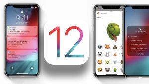 iOS 12.1 skickas ut till betatestare