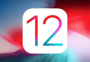 Apples fokus på äldre enheter med iOS 12 verkar ha givit resultat!