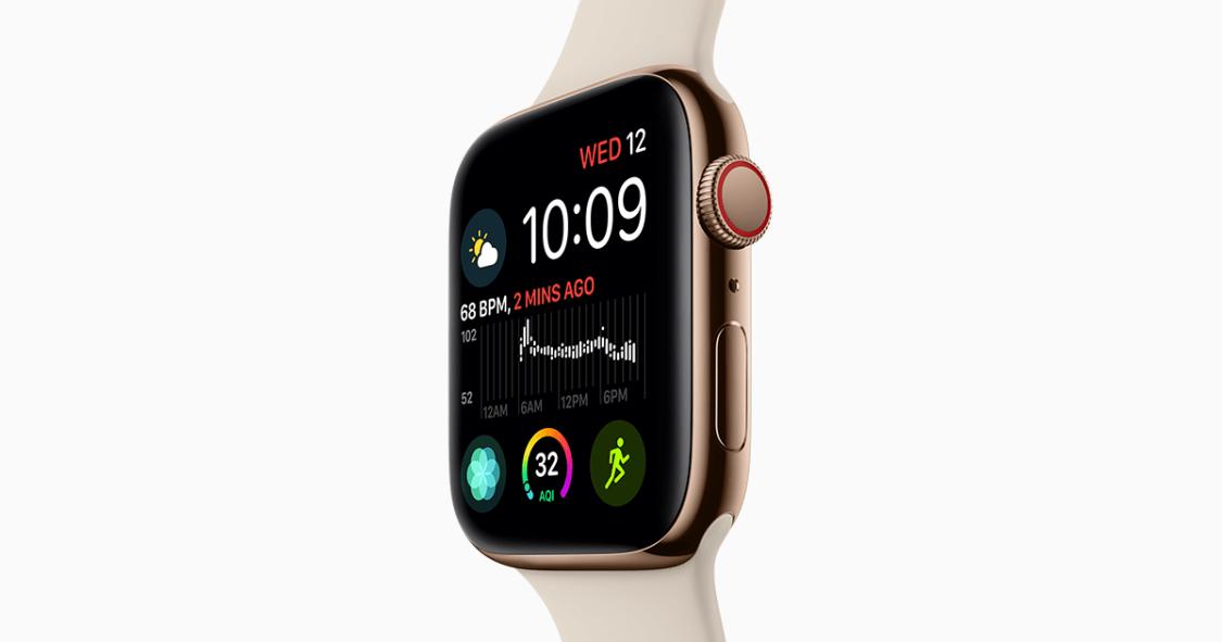 Senaste Apple WatchOS-uppdateringen ser ut att stjälpa mer än att hjälpa