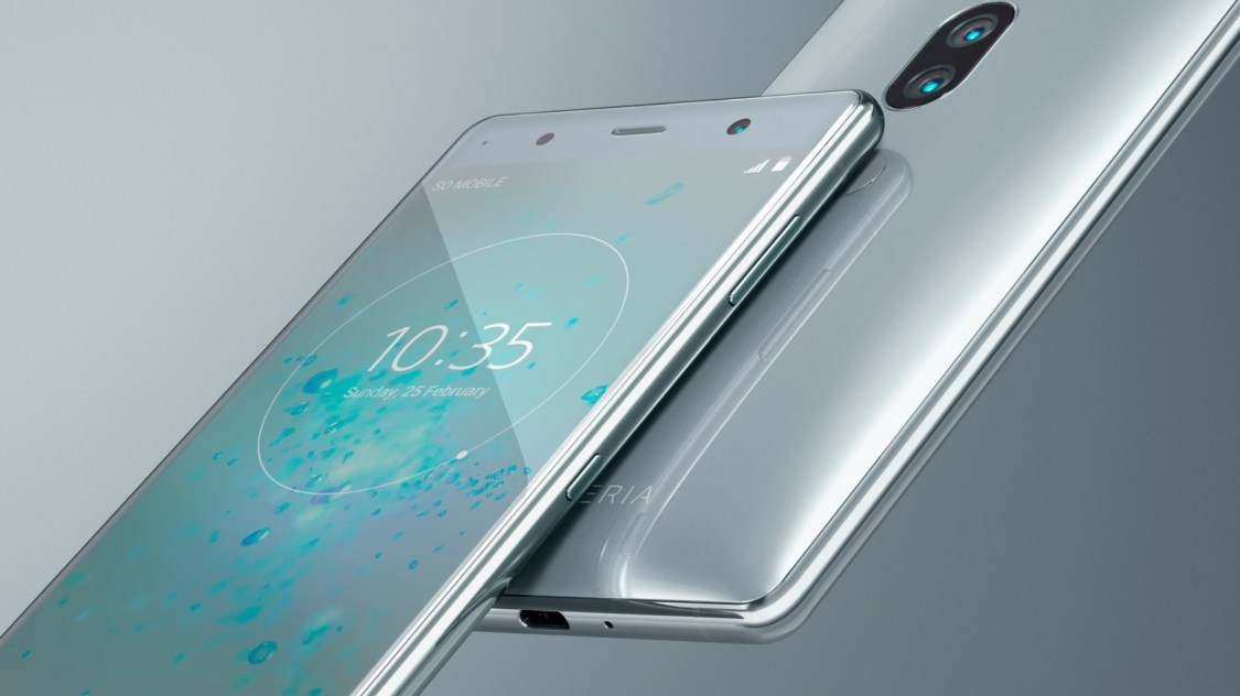 Xperia XZ2 Premium hoppar direkt från Android 8.0 till 9 Pie