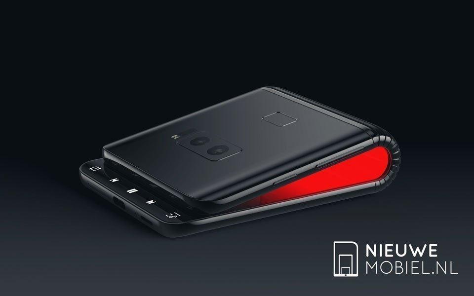 Uppgifter: utmanare till Samsung Galaxy F1 lanseras på MWC i februari nästa år