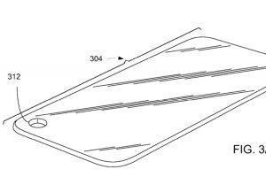 Apple tar patent på kamerahål i displayen för framtida iPhone