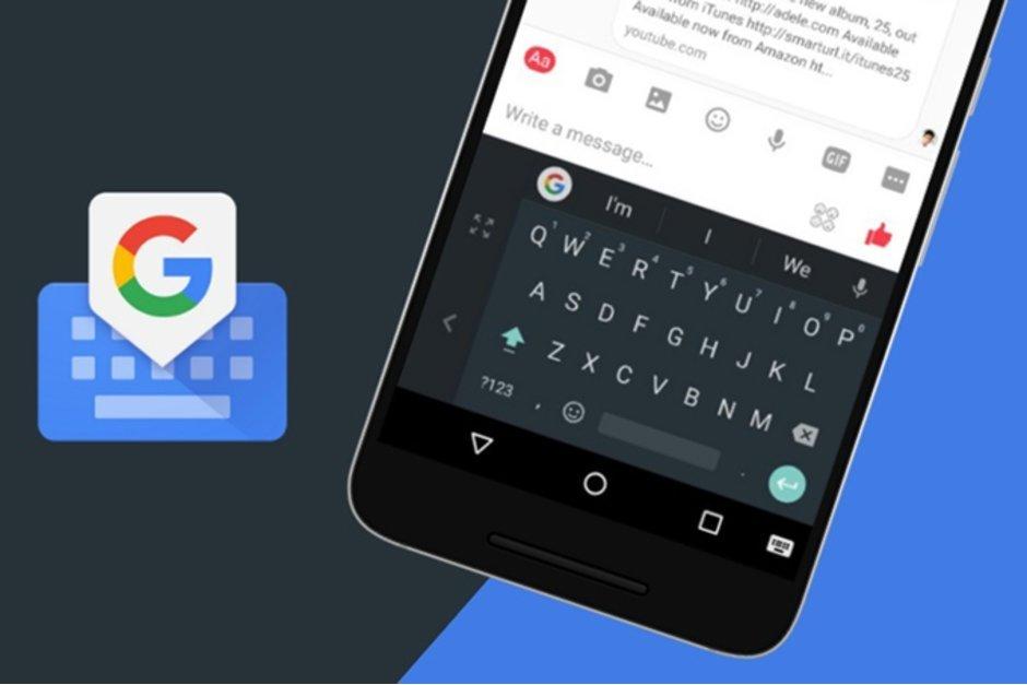 Google testar ny funktion för GBoard