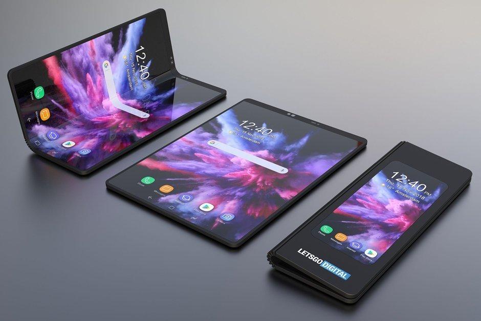 Samsung Galaxy F1 kommer med 512 GB inbyggt minne (bekräftat)