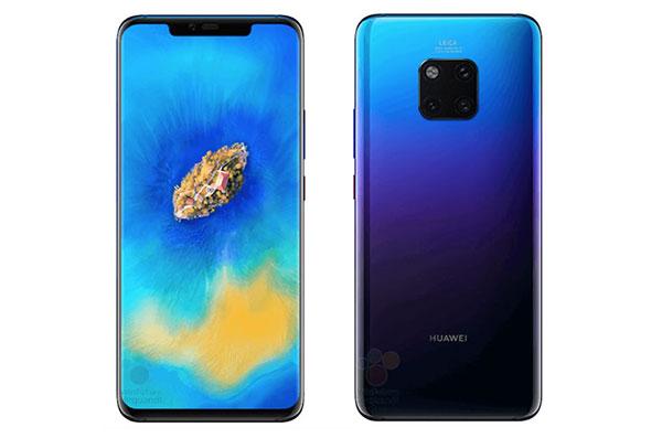 Huawei Mate 20 Pro har den överlägset bästa batteritiden just nu