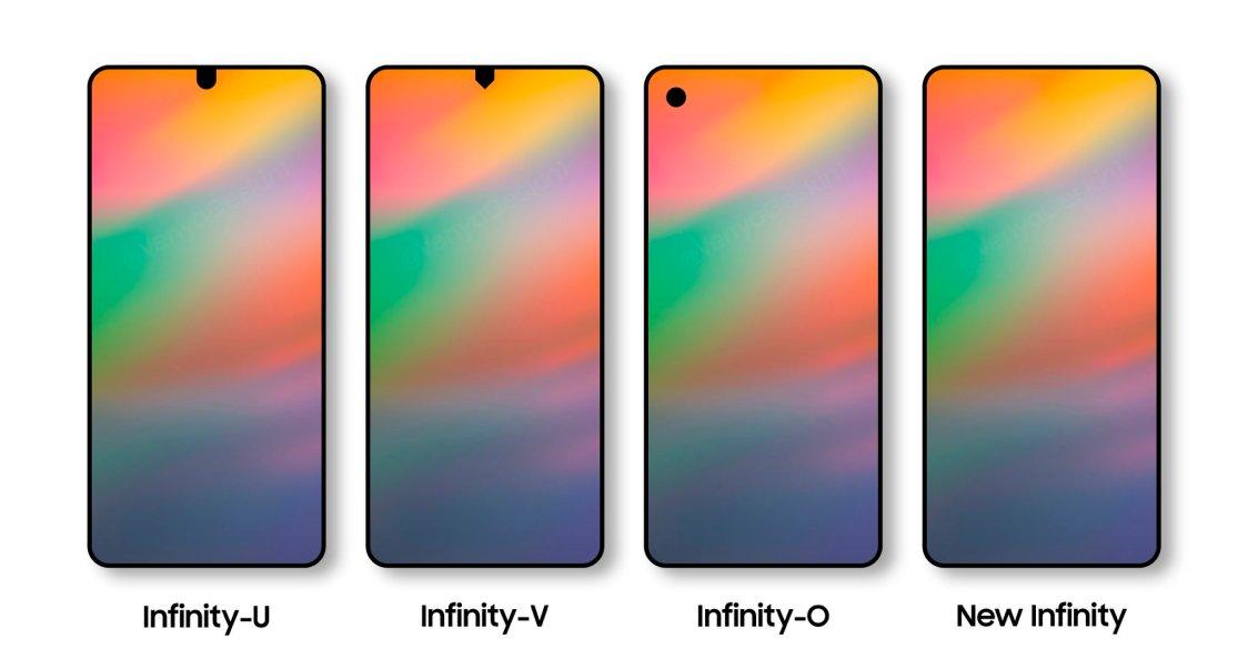 Nästa års Samsung Galaxy A7 och A9 ser ut att få flärpar