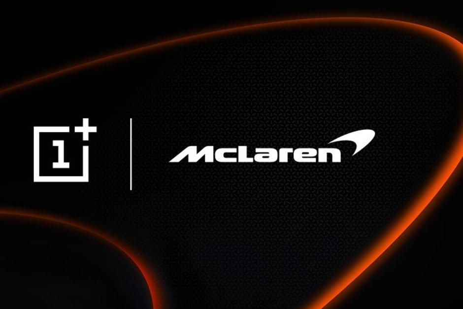 Rykte: OnePlus 6T McLaren får 10 GB RAM!