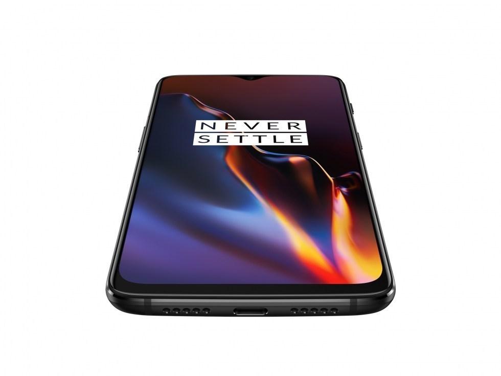 OnePlus 6T har riktigt sköna fysiska knappar men...