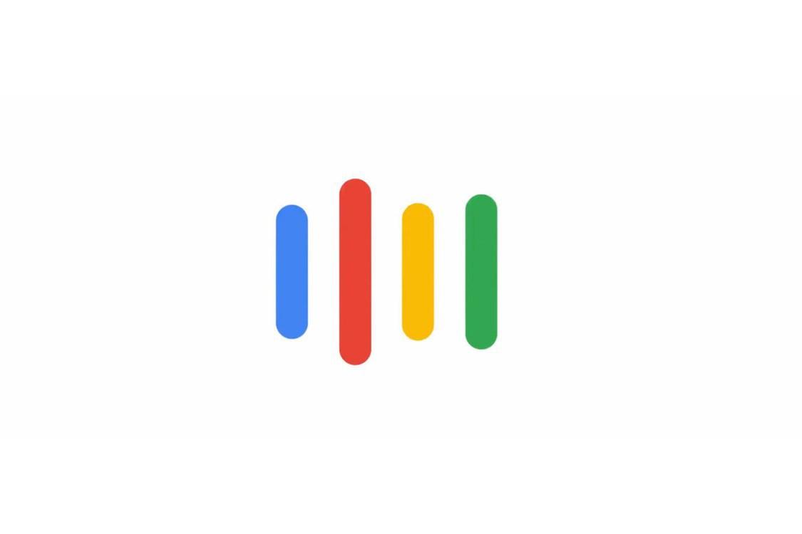 Google Assistant- ikon borde finnas på låsskärmen!