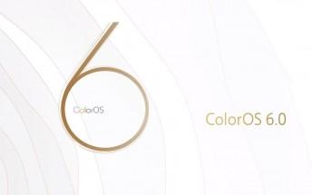 OPPO visar upp ColorOS 6.0 med en förfinad användarupplevelse