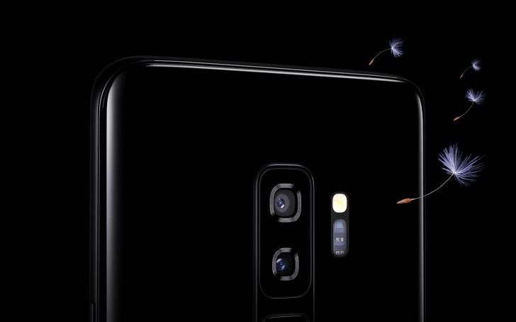 Samsung Galaxy S10 kommer komma i modeller med keramikbaksidor
