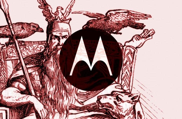 Motorola Moto Z4 kommer använda Snapdragon 8150