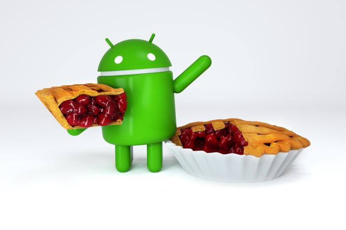 Nokia 7.1 erhåller Android 9 Pie!