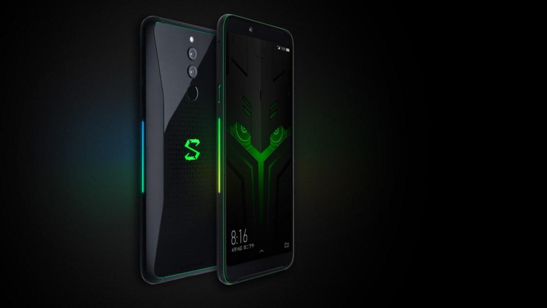 Xiaomi Blackshark Helo sägs bli global 9 november