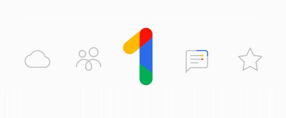 Google One kommer till Sverige!